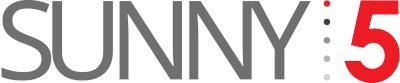 Sunny5 Logo